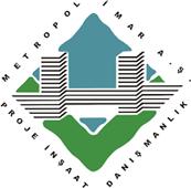 Metropol İmar A.Ş. logo